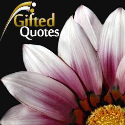 Gifted quote #2