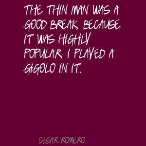 Gigolo quote #2