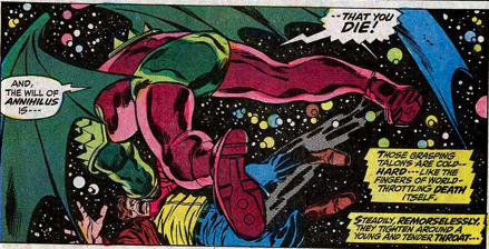 Gil Kane's quote #6