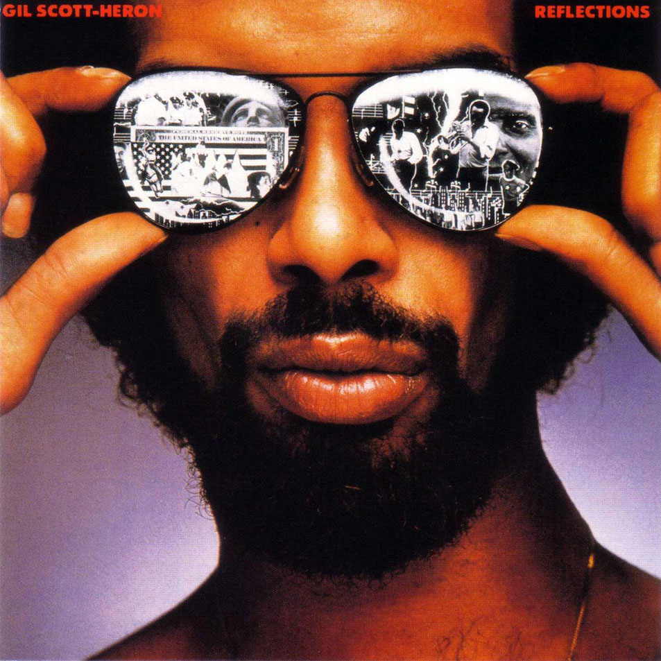 Gil Scott-Heron's quote #7