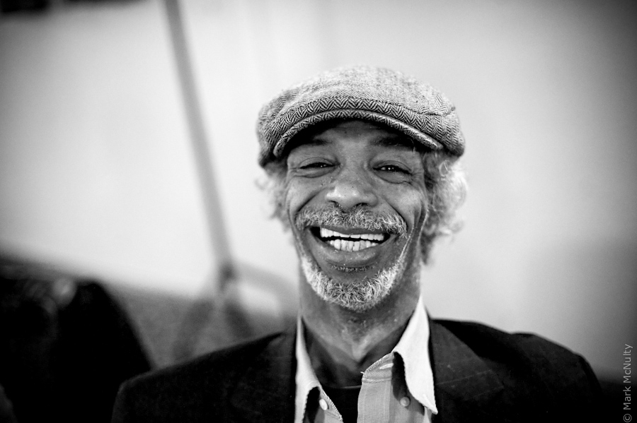 Gil Scott-Heron's quote #8
