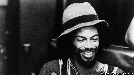 Gil Scott-Heron's quote #2