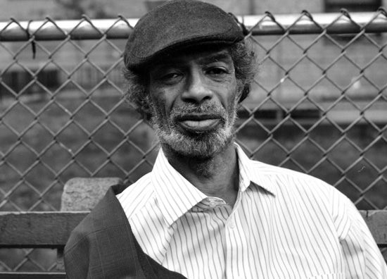 Gil Scott-Heron's quote #3