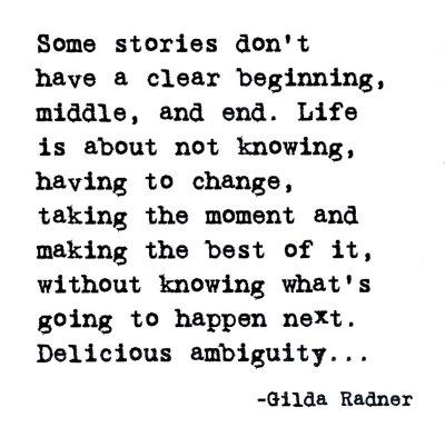 Gilda Radner's quote #5