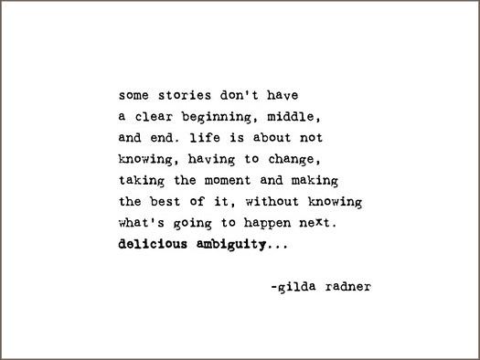 Gilda Radner's quote #2