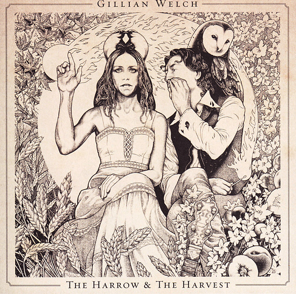 Gillian Welch's quote #2