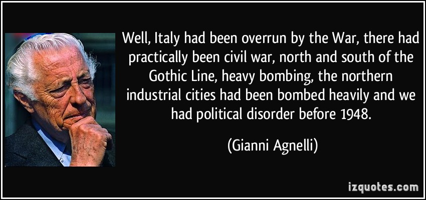 Giovanni Agnelli's quote #2