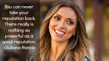 Giuliana Rancic's quote #5