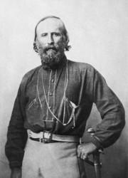 Giuseppe Garibaldi's quote #2