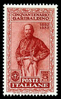 Giuseppe Garibaldi's quote #1