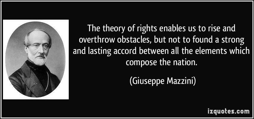 Giuseppe Mazzini's quote #4