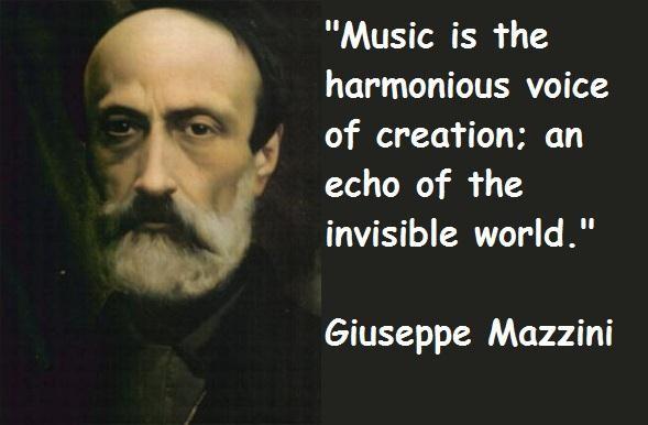 Giuseppe Mazzini's quote #3
