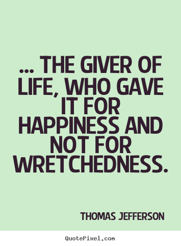 Giver quote #1