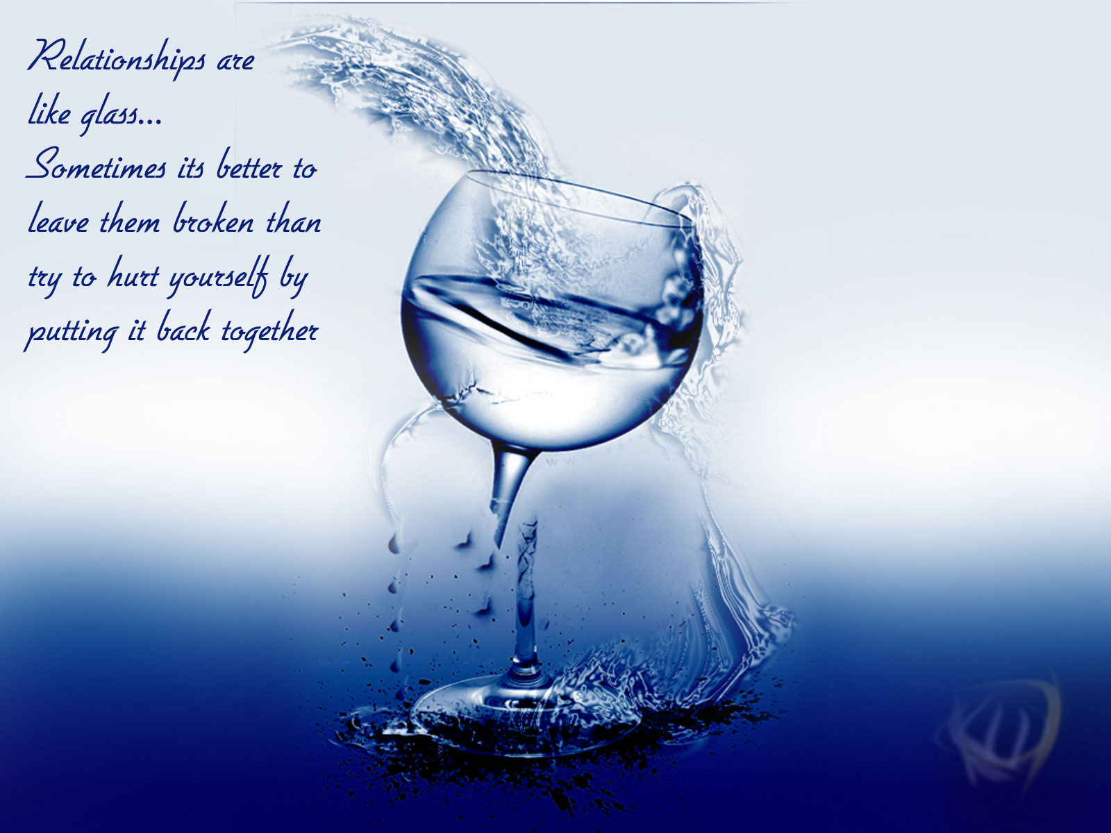 Glass quote #2