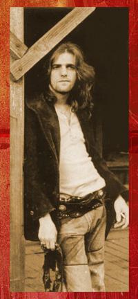 Glenn Frey's quote #8