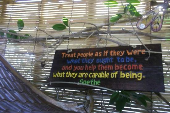 Global Village quote #2