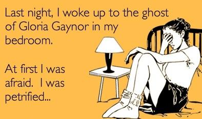 Gloria Gaynor's quote #6