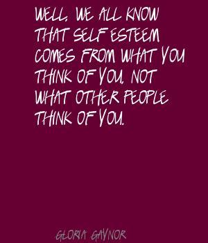 Gloria Gaynor's quote #3
