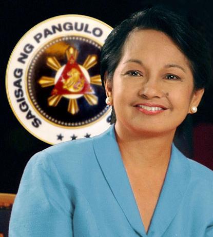 Gloria Macapagal Arroyo's quote #8