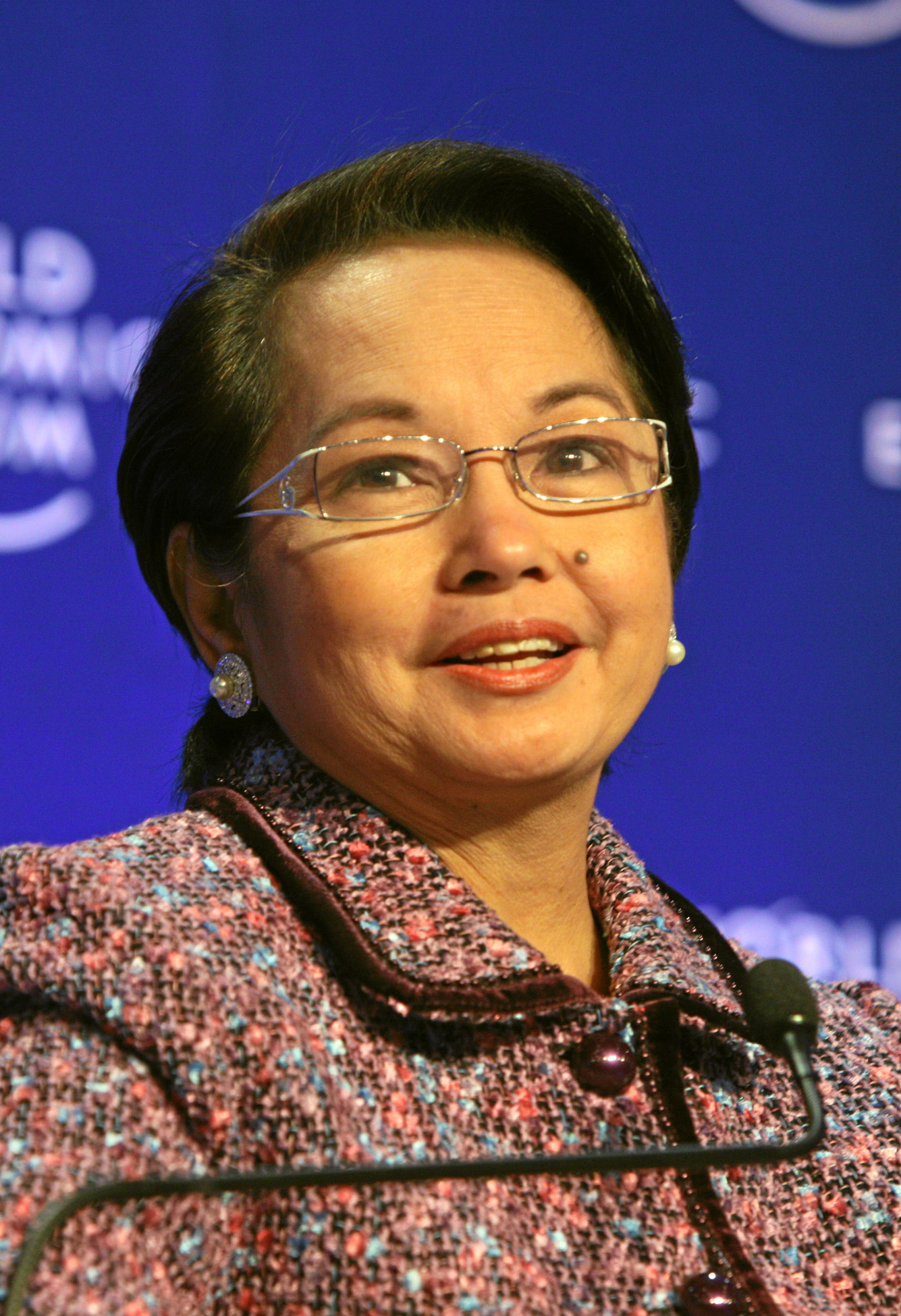 Gloria Macapagal Arroyo's quote #7