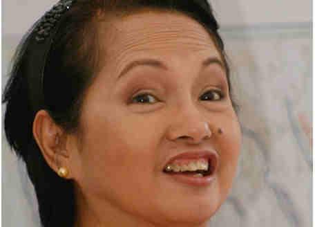 Gloria Macapagal Arroyo's quote #4