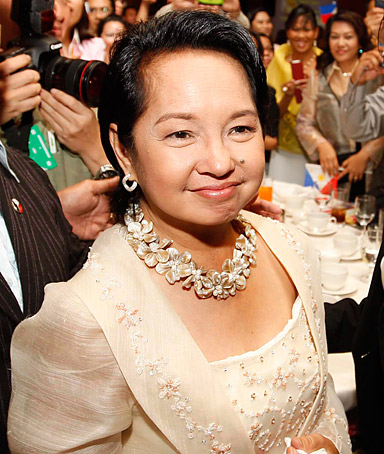 Gloria Macapagal Arroyo's quote #1