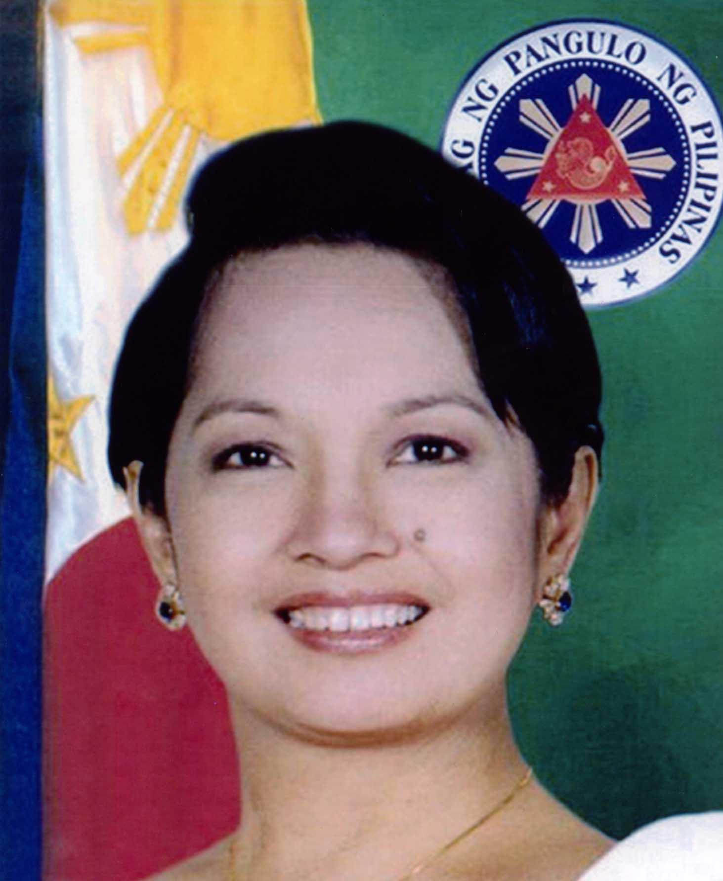 Gloria Macapagal Arroyo's quote #2