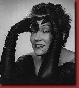Gloria Swanson's quote #5