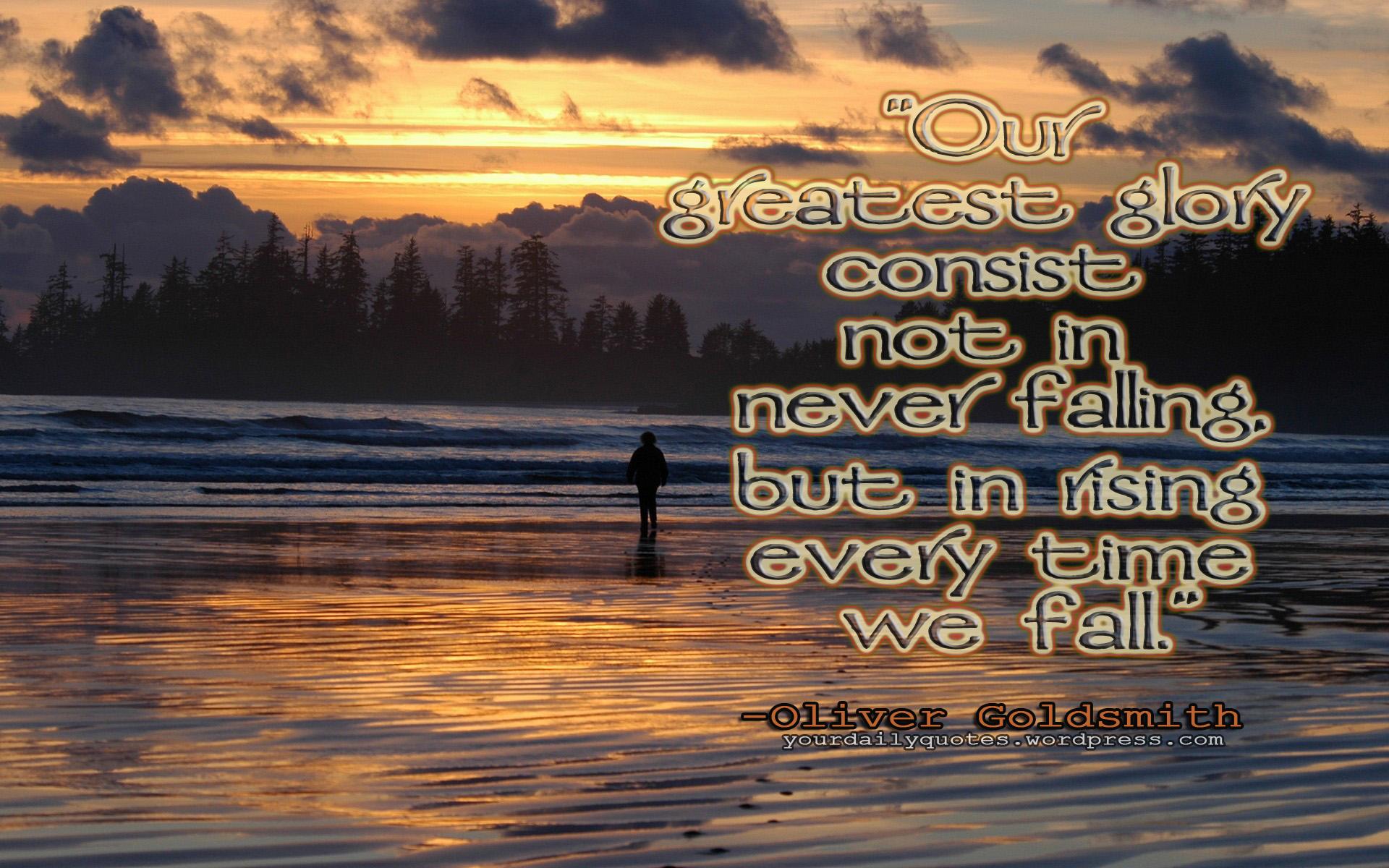 Glory quote #5