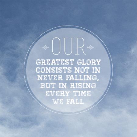 Glory quote #3