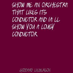 Goddard Lieberson's quote #1