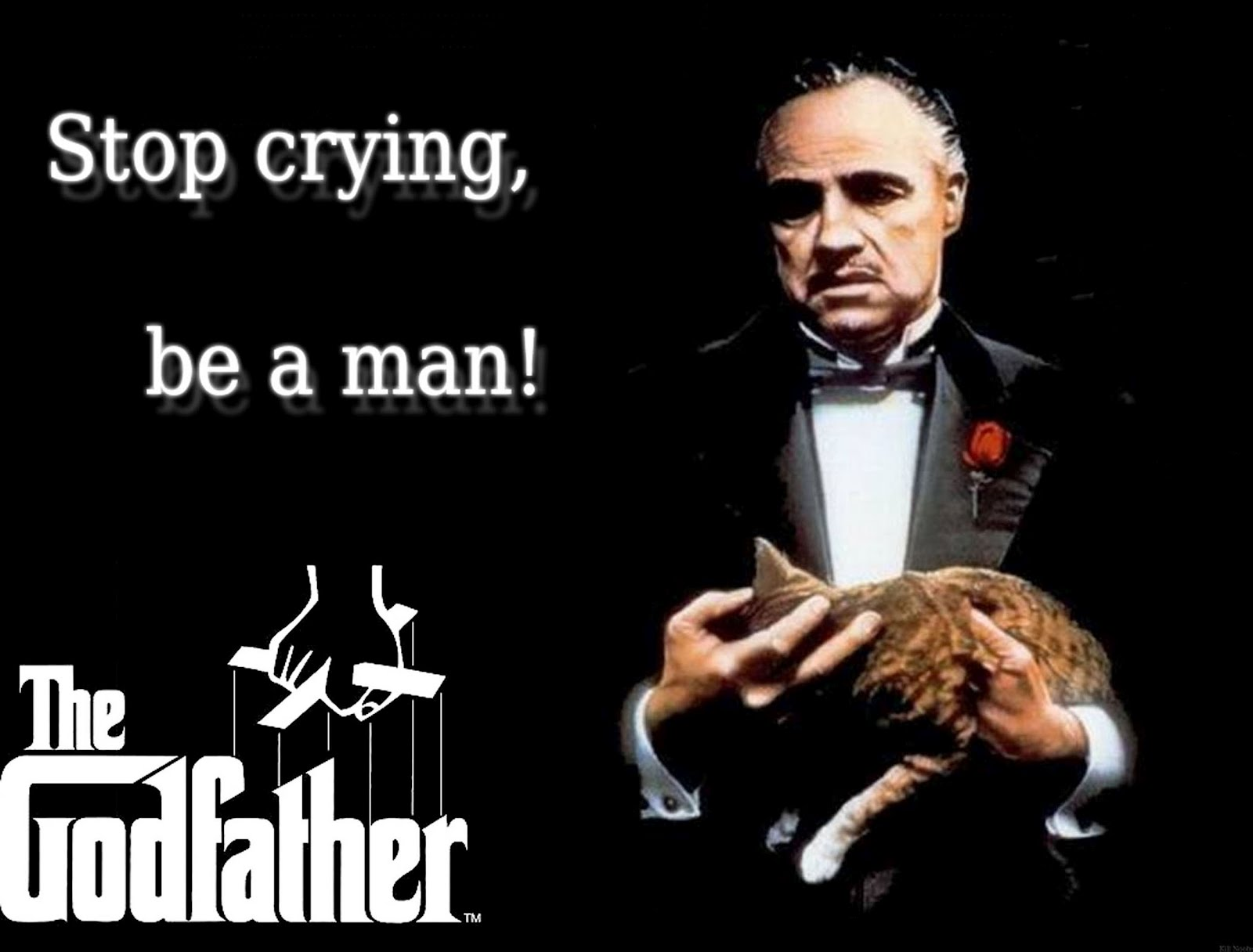 Godfather quote #1