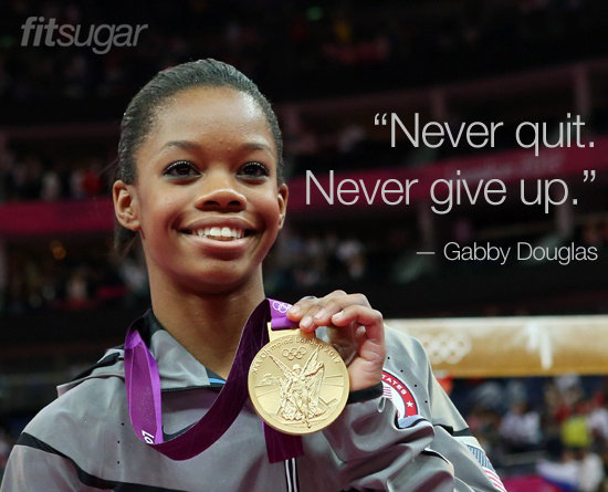 Gold Medals quote #2