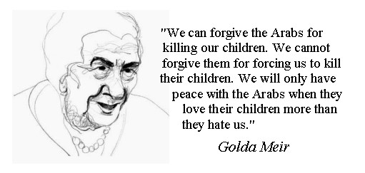 Golda Meir's quote #8