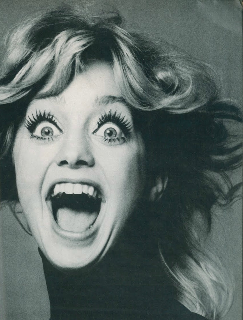 Goldie Hawn's quote #6