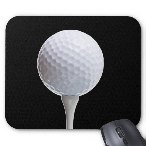Golf Ball quote #1