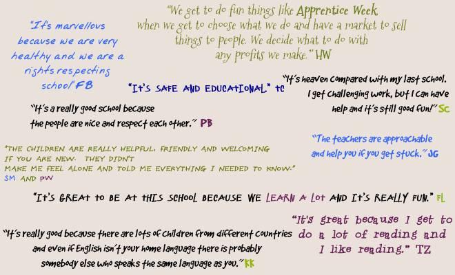 Good Behavior quote #2