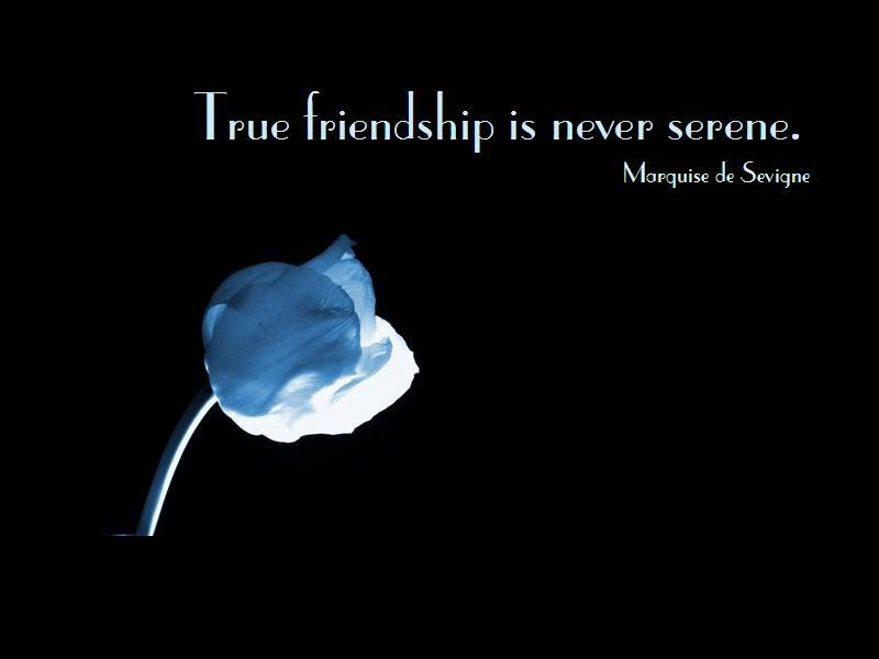 Famous Quotes About Good Friend Sualci Quotes