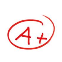 Good Grades quote