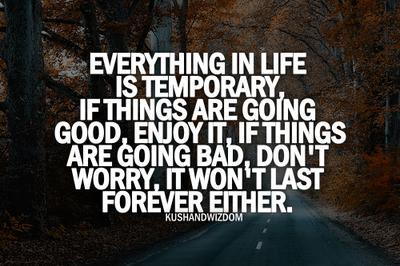Good Life Quote #2