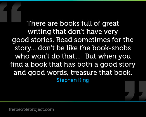 Famous quotes about 'Good Story'   Sualci Quotes