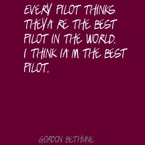 Gordon Bethune's quote #1