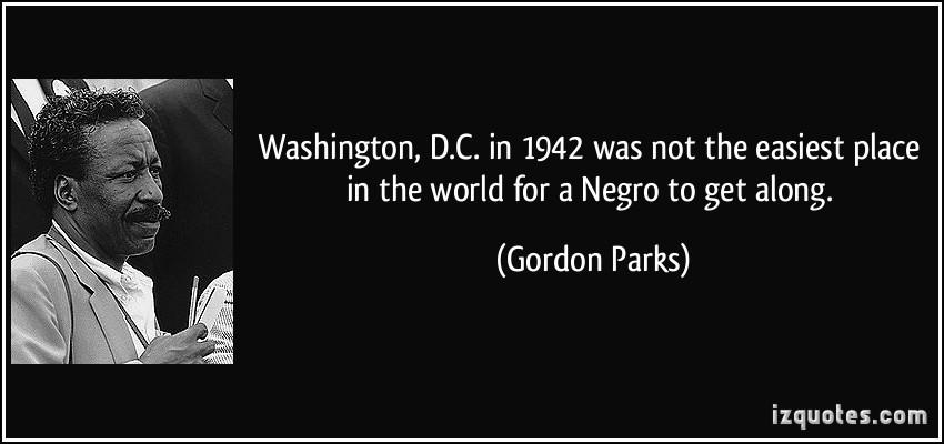 Gordon Parks's quote #2