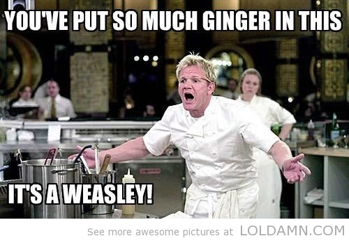 Gordon Ramsay's quote #1