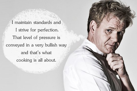 Gordon Ramsay's quote #4