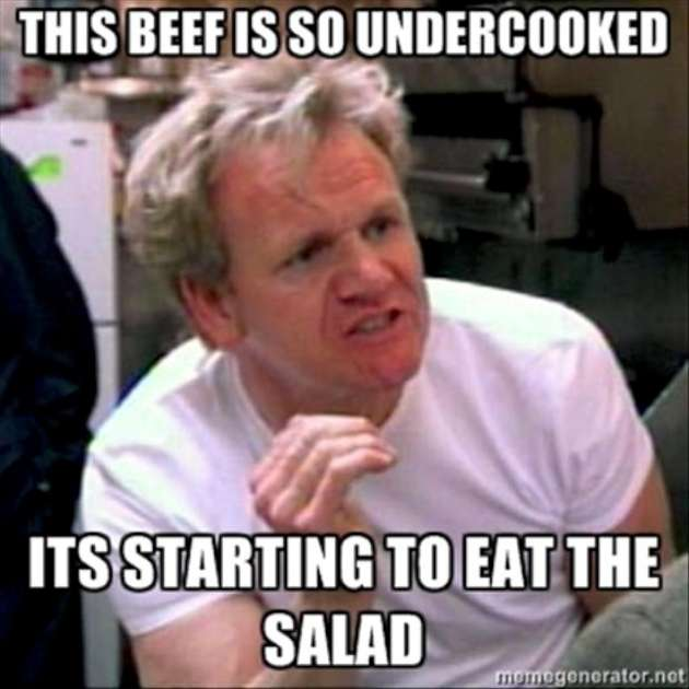 Gordon Ramsay's quote #8