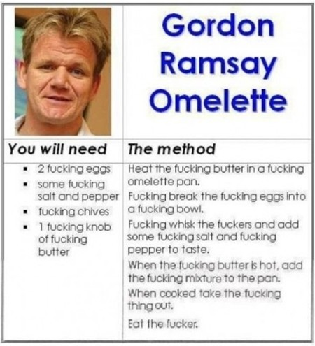 Gordon Ramsay's quote #3