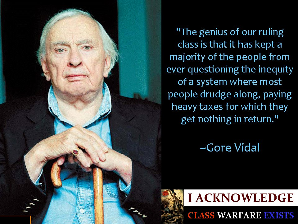 Gore Vidal's quote #8
