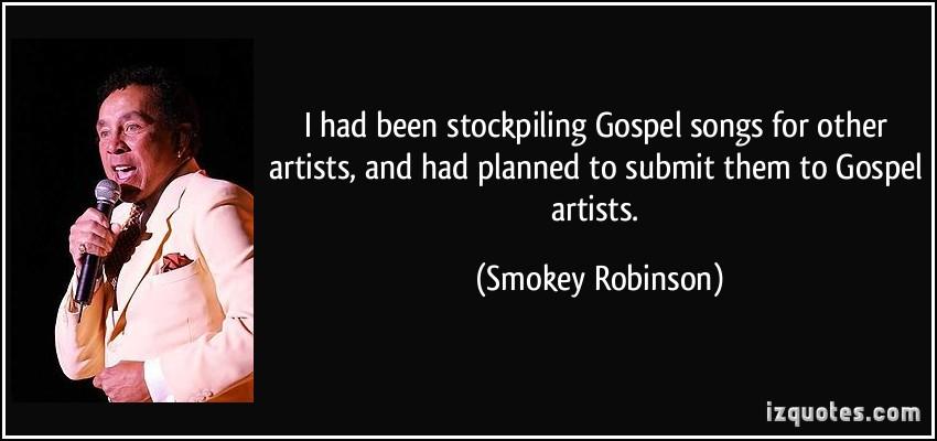 Gospel Songs quote #2