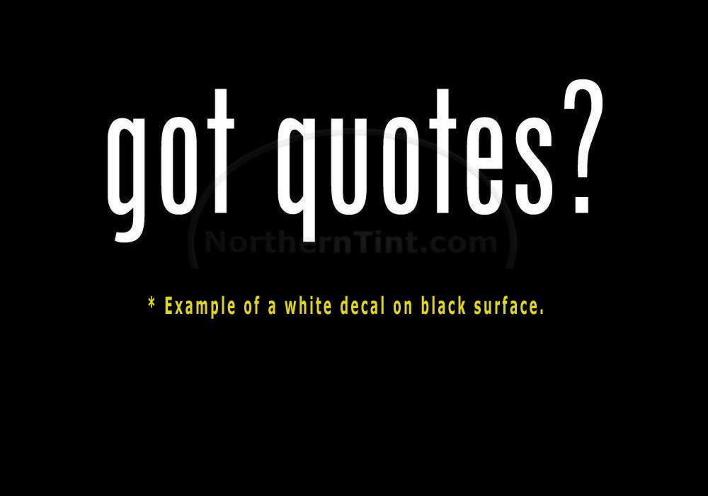 Got quote #2